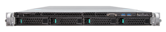Intel® Server System R1304WT2GS