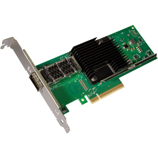 Intel® Ethernet Converged Network Adapter XL710-QDA1