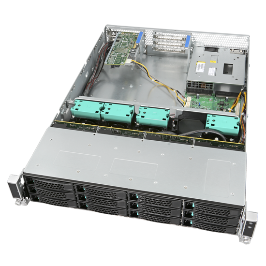 Intel® Storage System JBOD2312S3SP