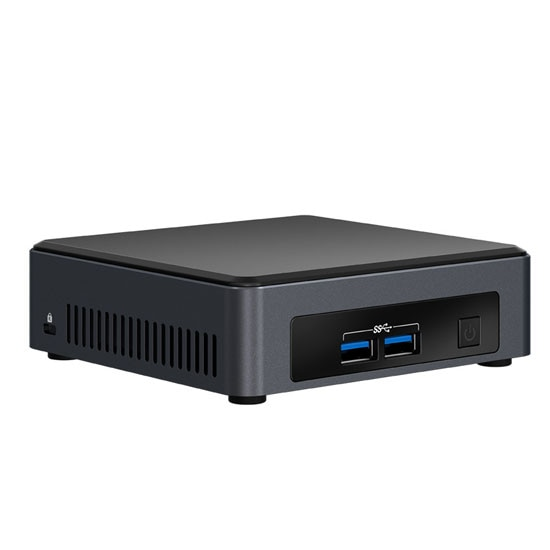 Kit Intel® NUC NUC7i7DNKE