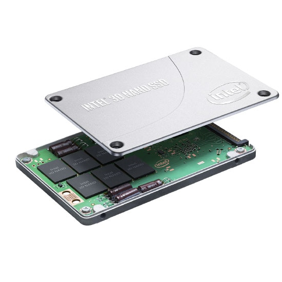 Intel® SSD DC P4501 Series