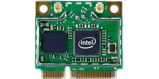 Intel® Centrino® Advanced-N 6205