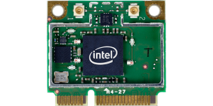 Intel® Centrino® Wireless-N + WiMAX 6150