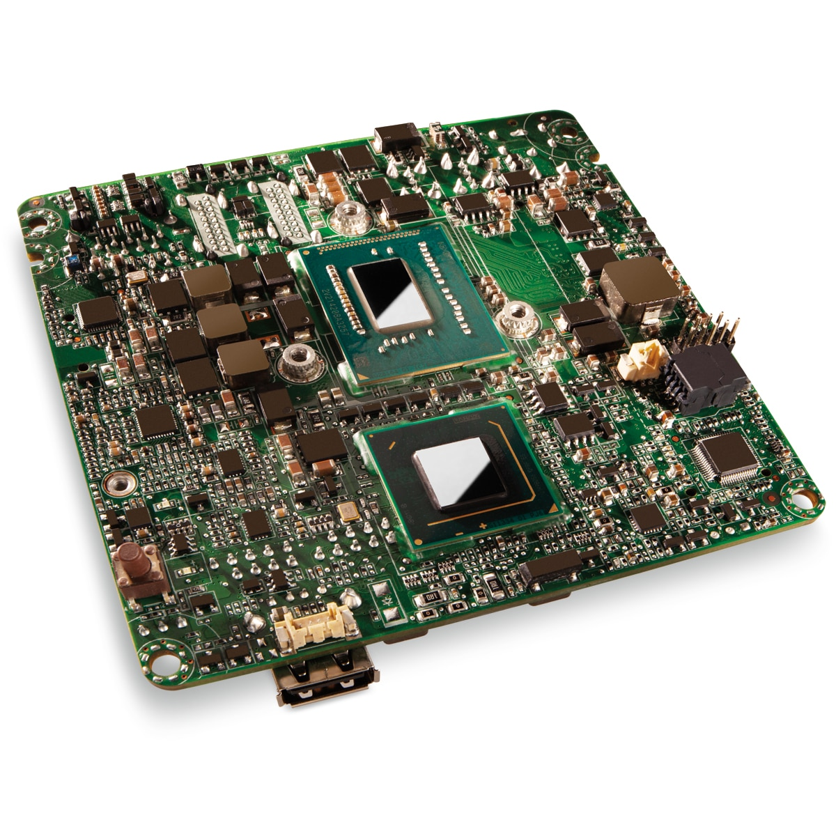 Placa Intel® NUC D33217GK