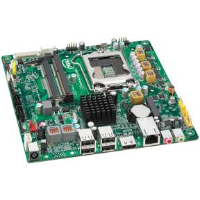 Intel® Desktop Board DH61AGL