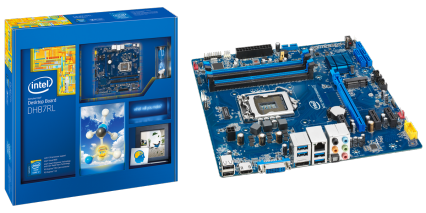 Intel® Desktop Board DH87RL