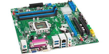 Intel® Desktop Board DQ87PG
