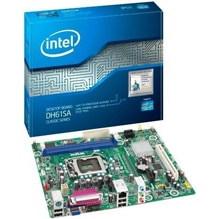 Intel® Desktop Board DH61SA