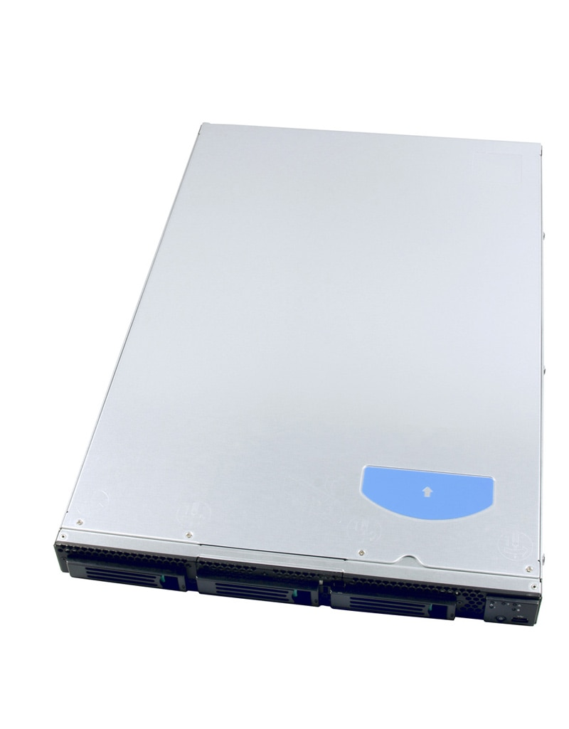 Intel® Server System SR1630HGP