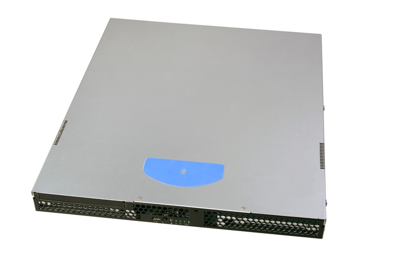 Intel® Server System SR1630BCR