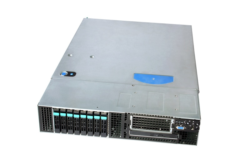 Intel® Server System SR2625URLXR