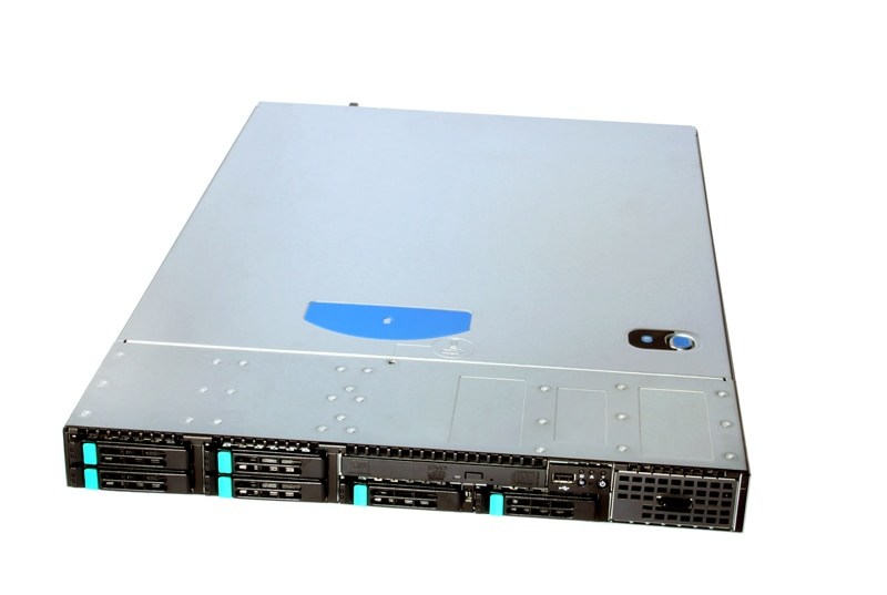 Intel® Server System SR1625URSASR