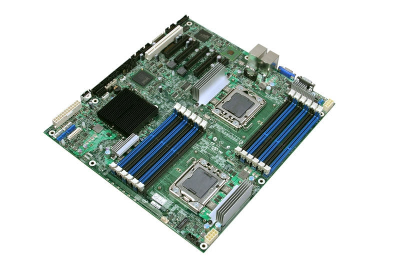 Intel® Server Board S5520HCT