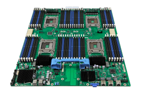 Intel® Server Board S4600LH2/S4600LT2 Family