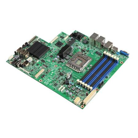 Intel® Server Board S1400SP Family