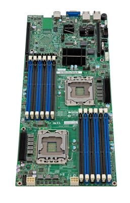 Intel® Server Board S2400LP Family