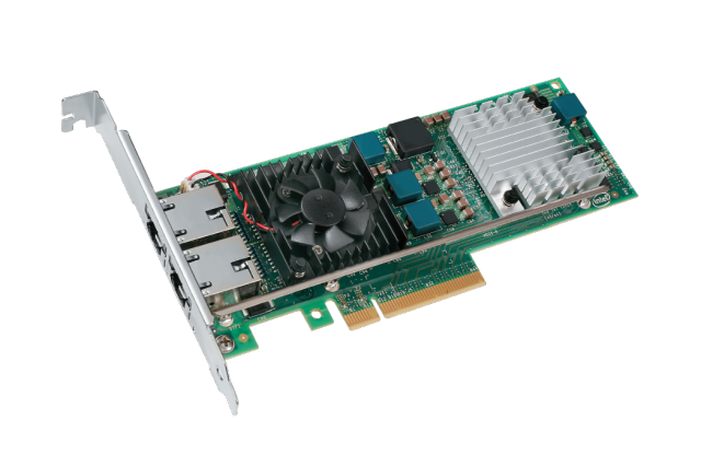 Intel® Ethernet-Converged-Network-Adapter X520-T2