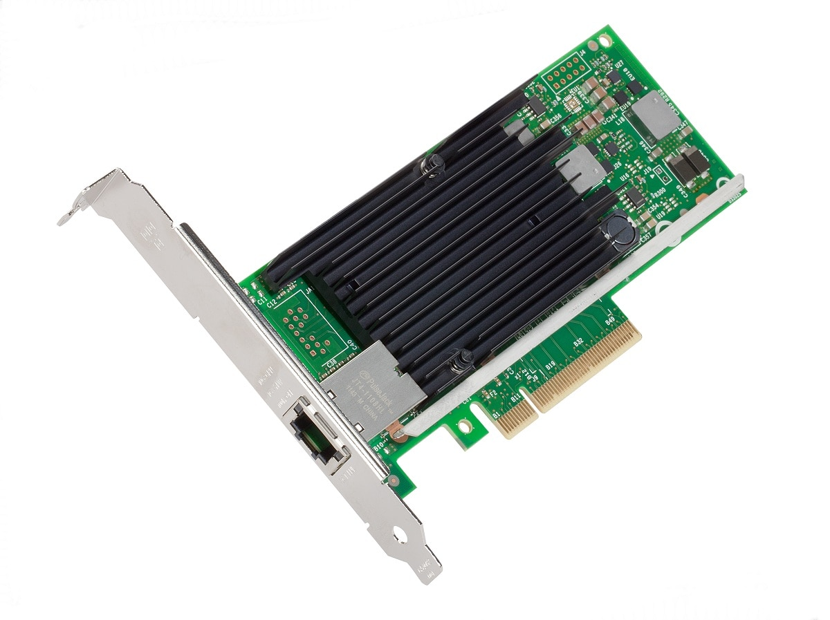 Intel® Ethernet-Converged-Network-Adapter X540-T1