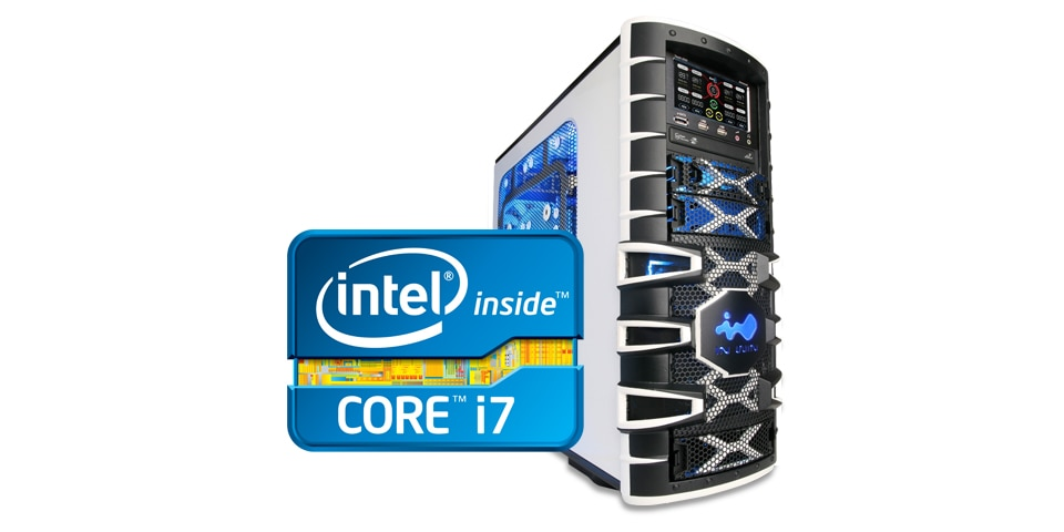Processore Intel® Core™ i7 sbloccato