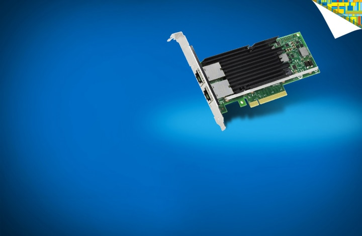 Intel® Ethernet Converged Network Adapters