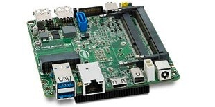 Intel® NUC Board D34010WYB