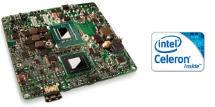 Placa da Next Unit of Computing DCP847SKE
