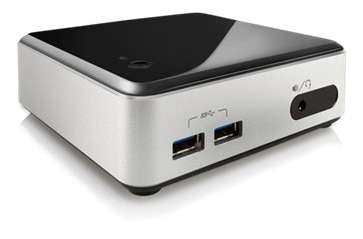 Intel® NUC Kit D54250WYK