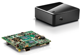 Kit de Intel® NUC DC3217IYE