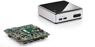 Intel® NUC Board D54250WYB