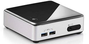 Hackintosh with Intel Haswell NUC - theV net