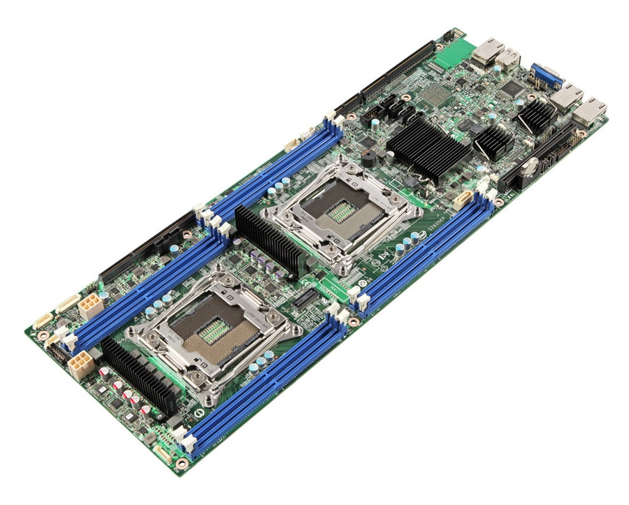 Intel® Server Board S2600KPR