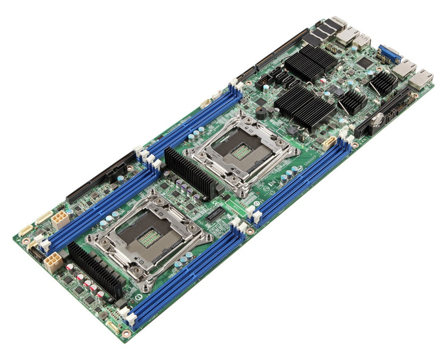 Intel S2600KPTR Server Board UEFI Driver for Windows 10