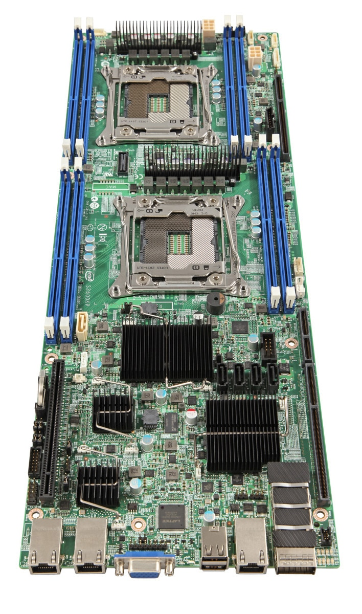 Intel® Server-Mainboard S2600KPFR