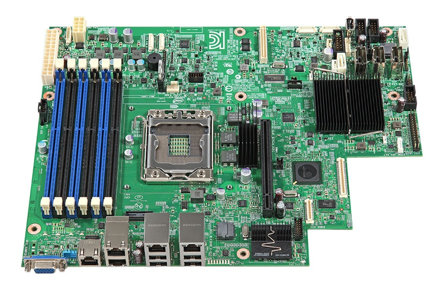 Carte mère Intel® S1400SP4 Server