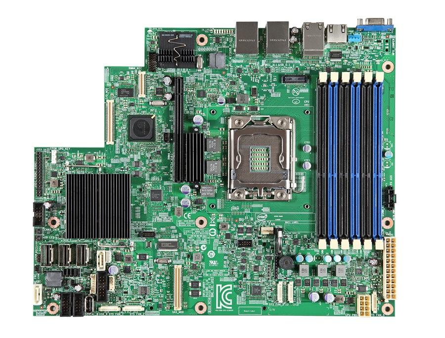 Intel® Server Board S1400SP2