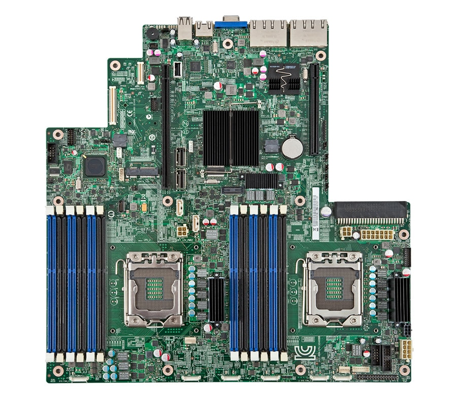 Intel® Server-Mainboard S2400BB4