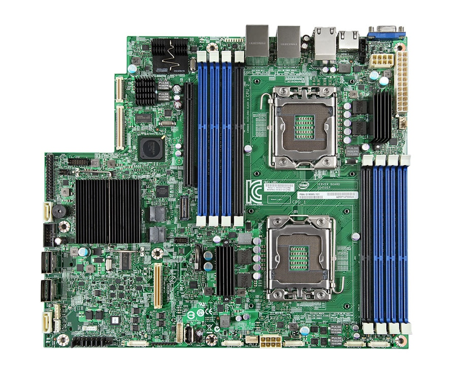 Intel® Server-Mainboard S2400EP4