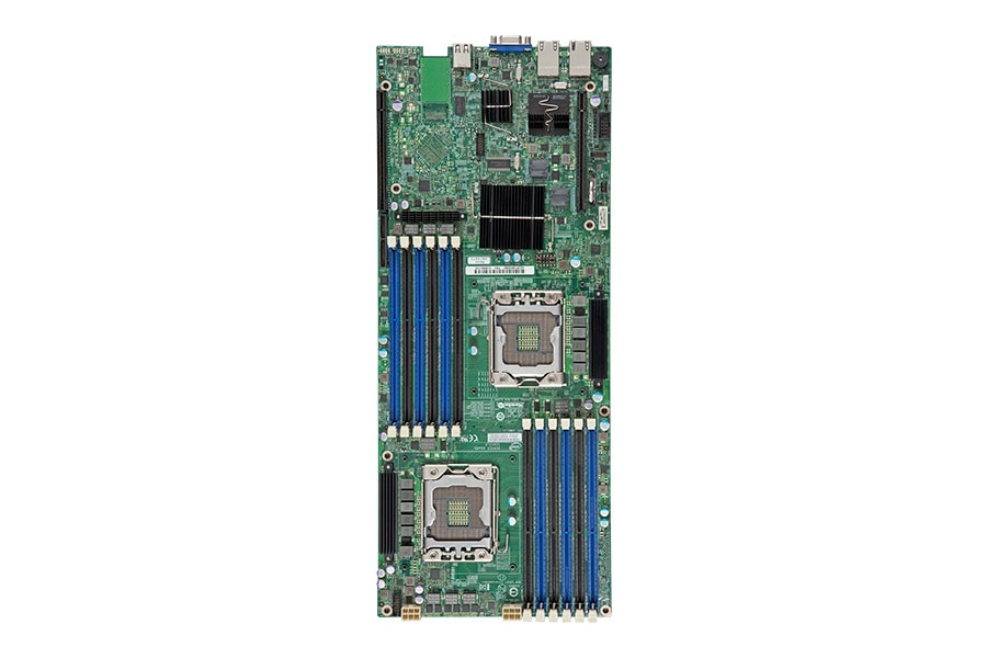 Placa de servidor Intel® S2400LP