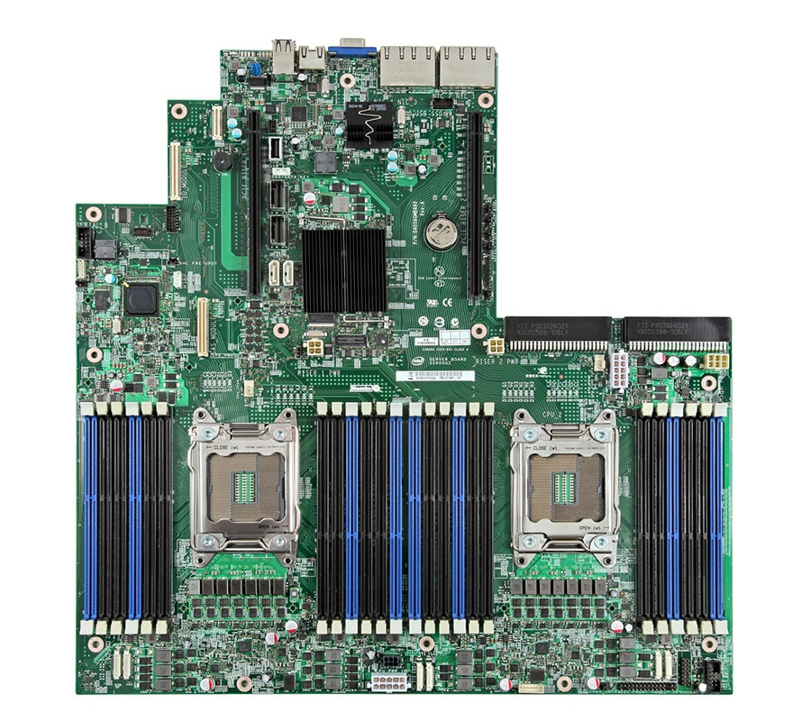 Scheda madre Intel® S2600GZ per server