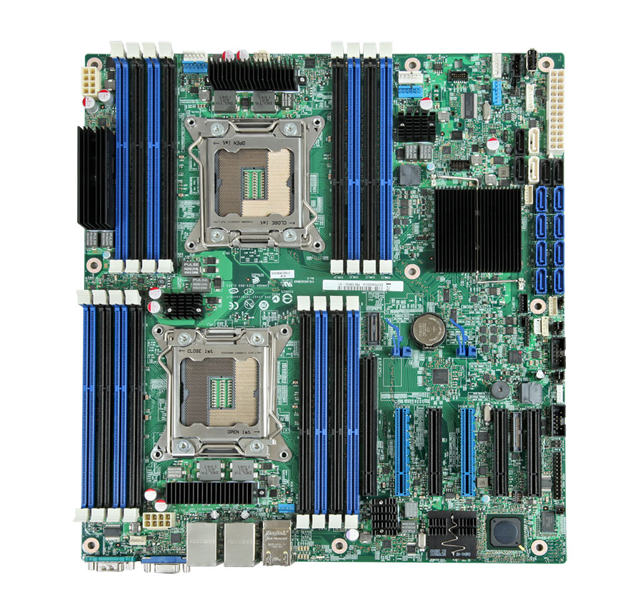 Intel® Server-Mainboard S2600CP4