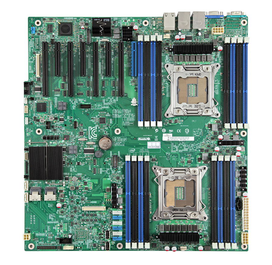 Intel® Server Board S2600IP4