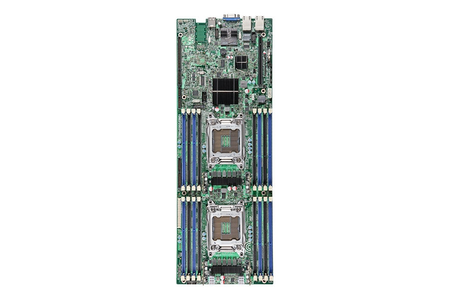 Intel® Server Board S2600WPF