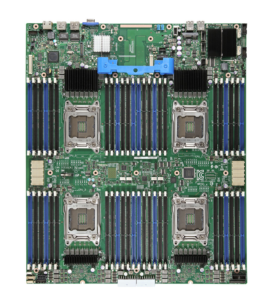Intel® Server Board S4600LT2