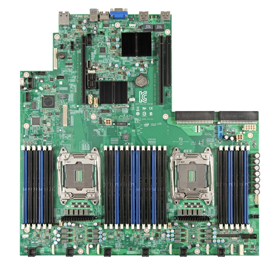 Scheda madre Intel® S2600WT2R per server