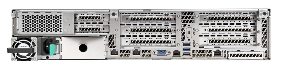 Intel® Server Chassis R2000WTXXX