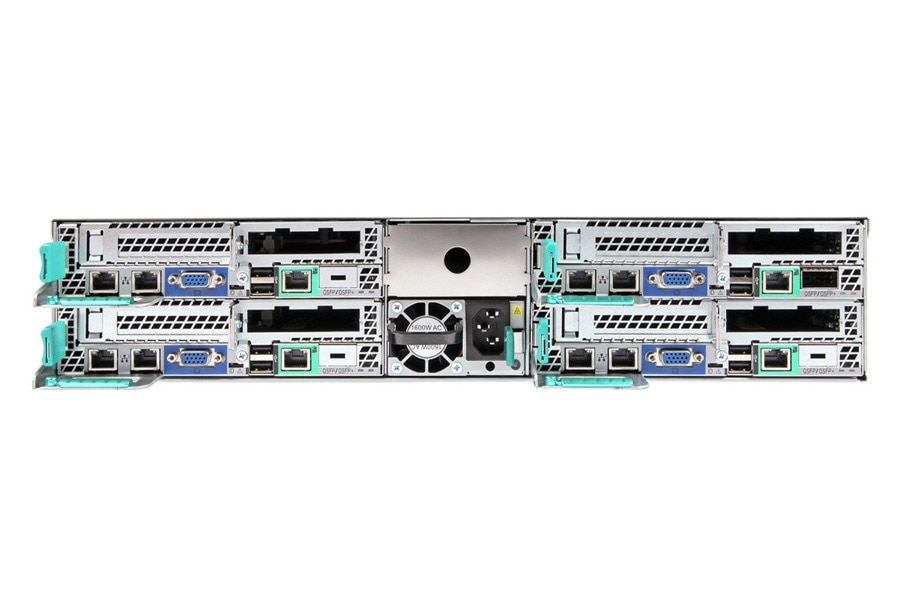 Intel® Server Chassis H2216XXKR2