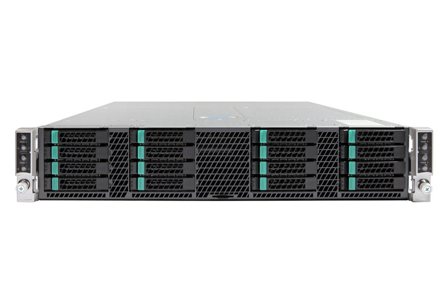 Intel® Server Chassis H2216XXLR2