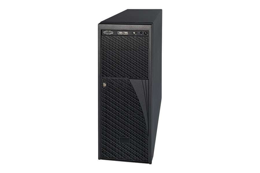 Chassis Intel® P4308XXMHDR per server