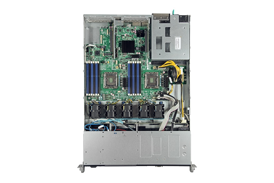 Intel® Server System R1208BB4GS9