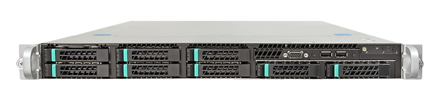 Intel® Server System R1208GZ4GS9